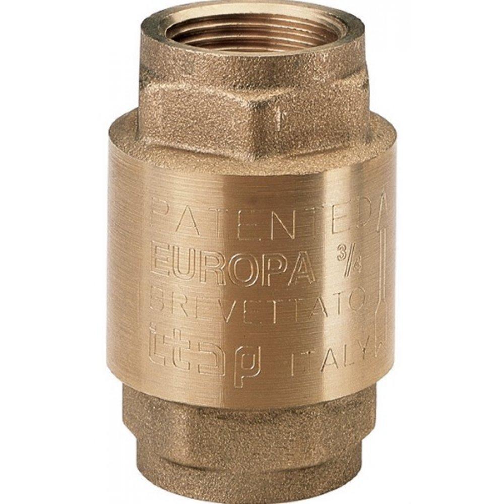 Клапан обратный 3с-7-2