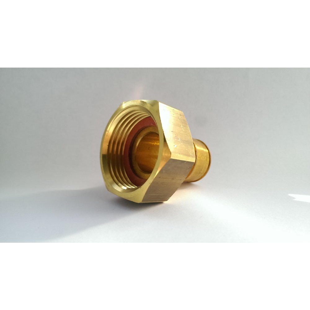 UPONOR Wirsbo Штуцер с НГ d16x1/2'' 1023014